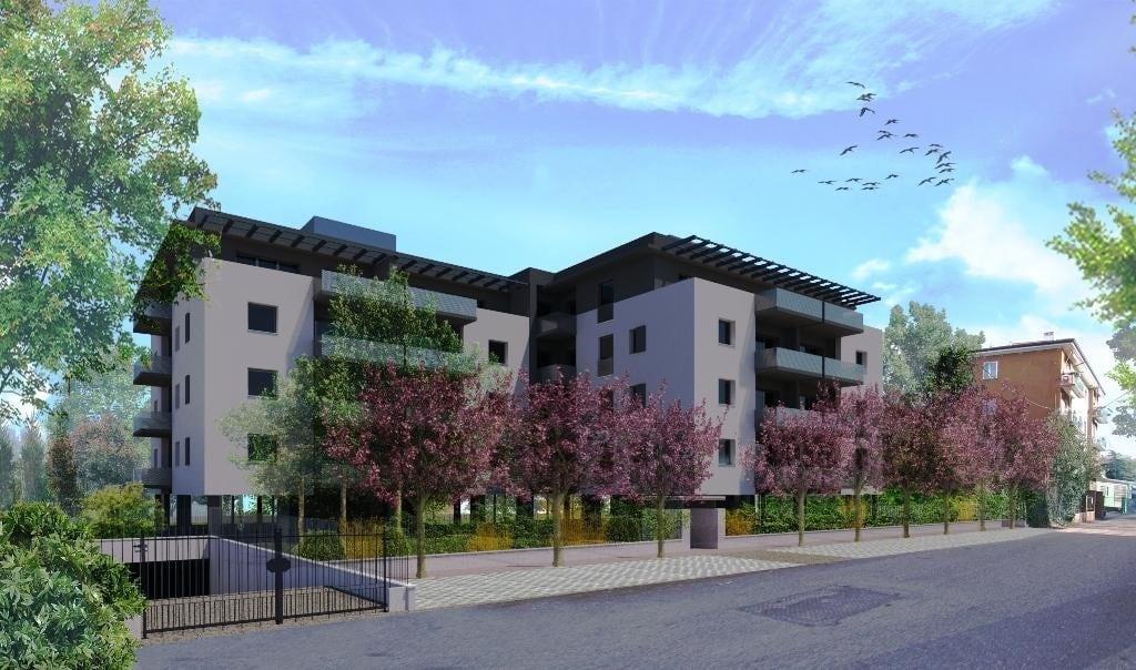 Vendita - Appartamento quadrilocale - CON AMPIO TERRAZZO - Verona